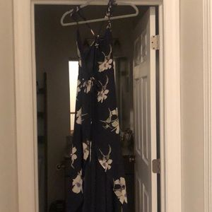 Maxi lulus dress